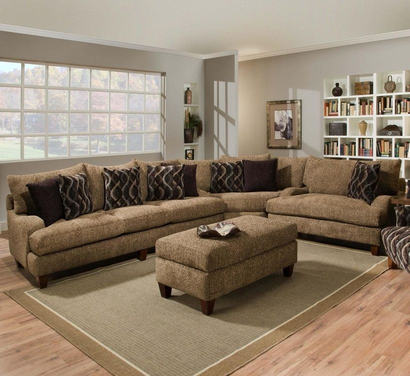 tiles large sectional sofas #33713 Home Design Pinterest Large