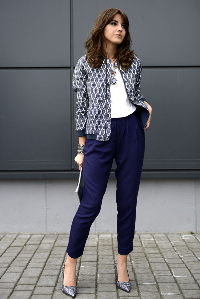 30 Chic Work Outfits to Wear this Summer | Summer work ...