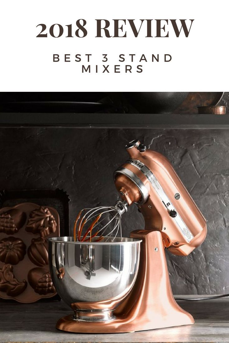 Top 4 Best Standing Mixer Reviews And Buying Guide 2019 ...