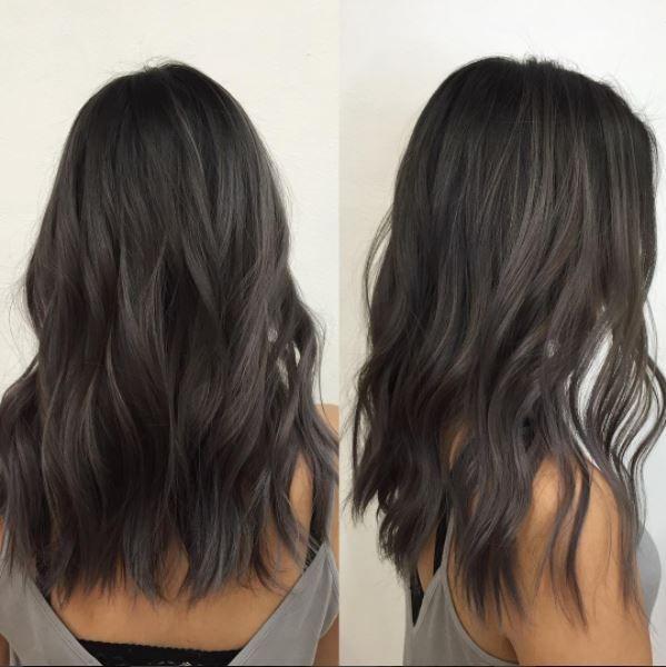The Gorgeous Hair Colour Trend Your Boss Won't Min