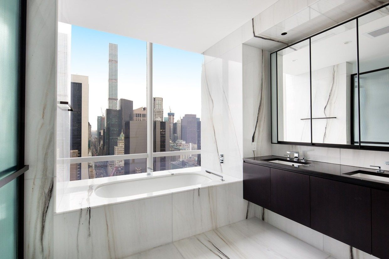 Luxury real estate in New York NY United States - 157 West 57th ...