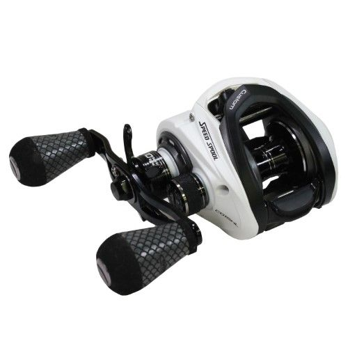 13 Fishing SORK4000 Source K Spinning Reel