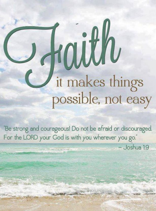 With God Anything Is Possible Gods Word Bible Verses About