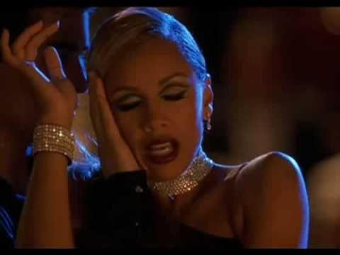 Eres Todo En Mi Ana Gabriel El Baile Es Parte De La Pasion Del