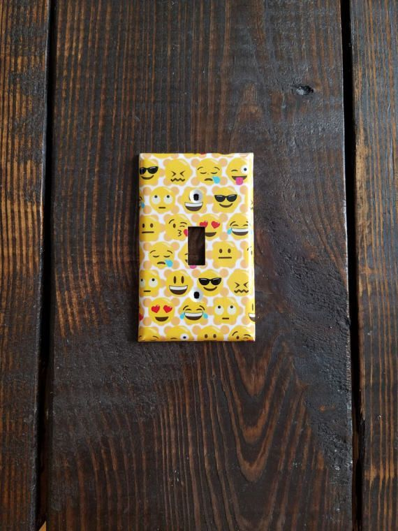 Decorative Light Switch and Electrical Outlet Covers: Everyone loves ...