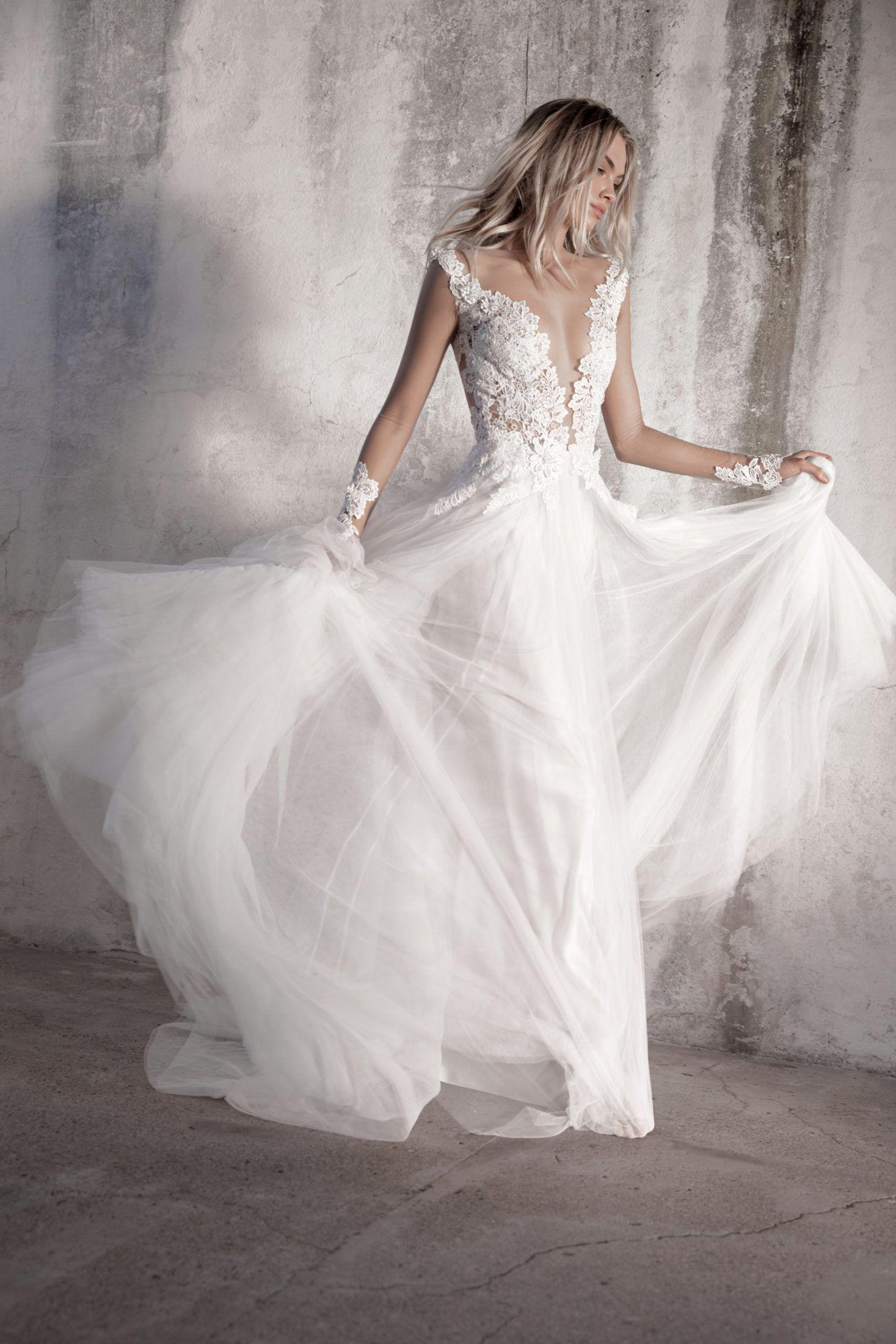 Daalarna Fall/ Winter '20 Collection   The Lane   Wedding dresses ...