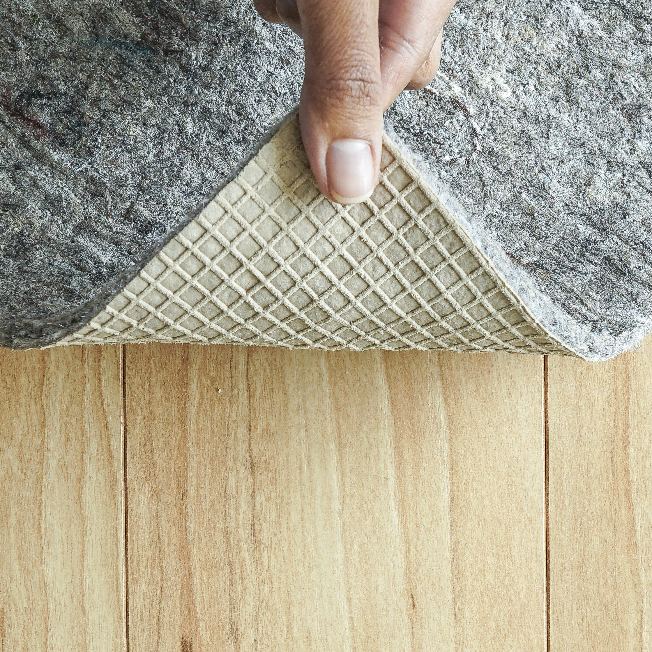 Rug Pad Usa Ag152512 Anchor Grip 15 Felt And Reinforced Rubber Rug Pad 1 8 Thick 2 5x12feet Runner You Can Get Additional Details A With Images Rubber Rugs Rug Pad Rugs