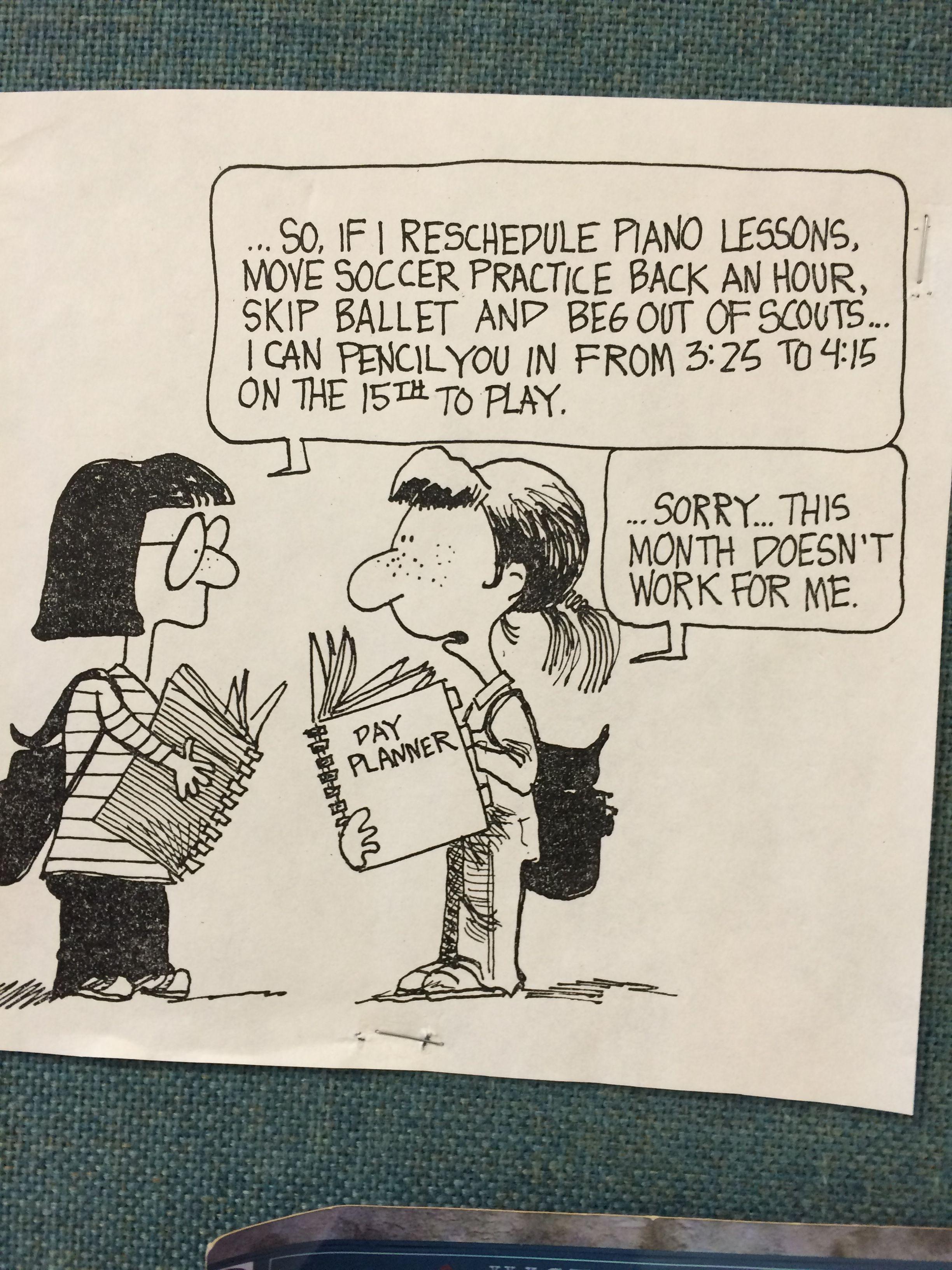 Pin by Jen Lopes on Cartoon Soccer practice, Piano