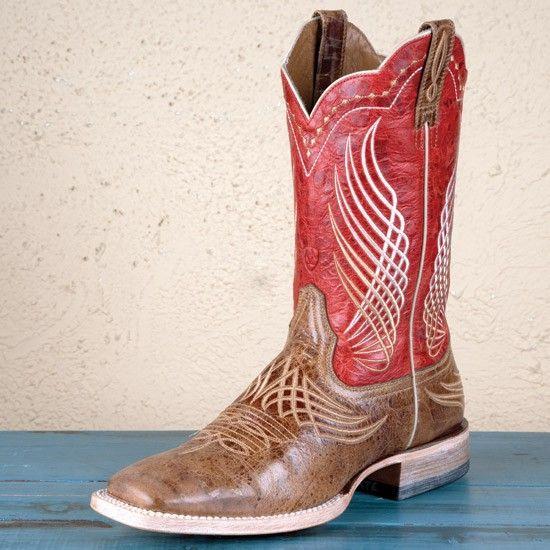 cd794534679 Ariat Men's Wild Horse Mecate Boots | Boots | Wild horses, Boots, Horses