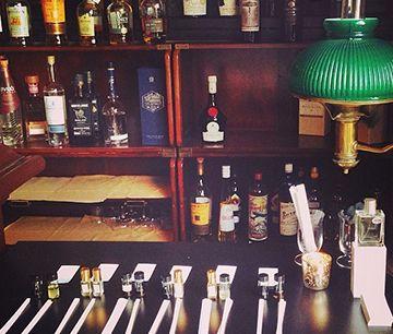 Women & Whiskies | Index mmmmmmmm