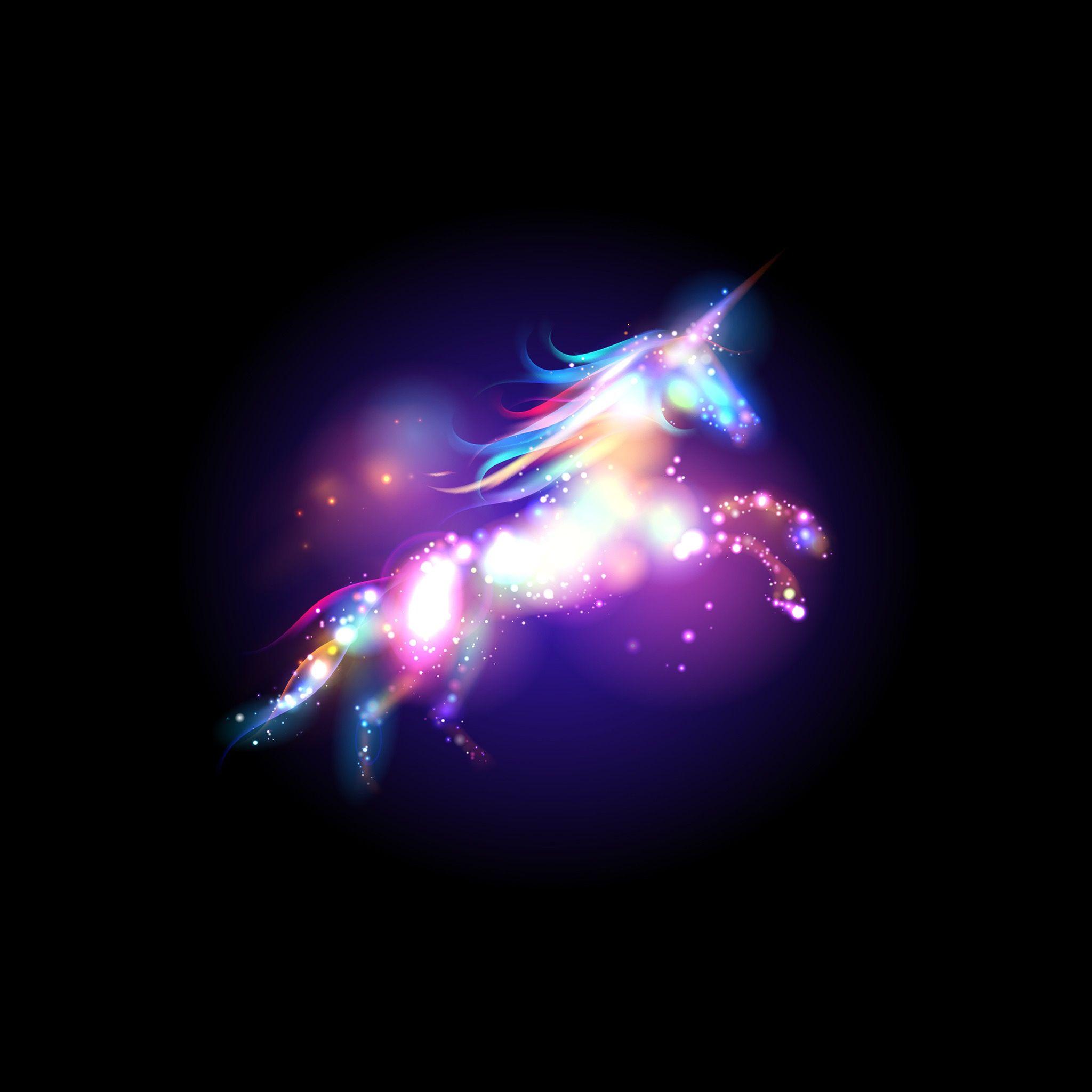 Unicorn Galaxy Wallpaper Walpapers In Jpg 2048x2048