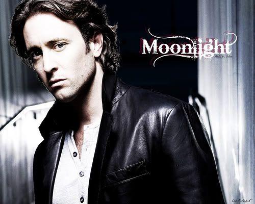 Alex O'Loughlin ~ Loved this show, vampire!!!