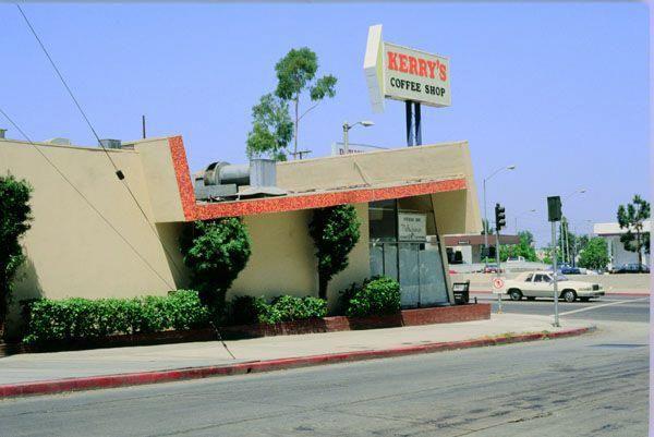 Kerry's Coffee Shop