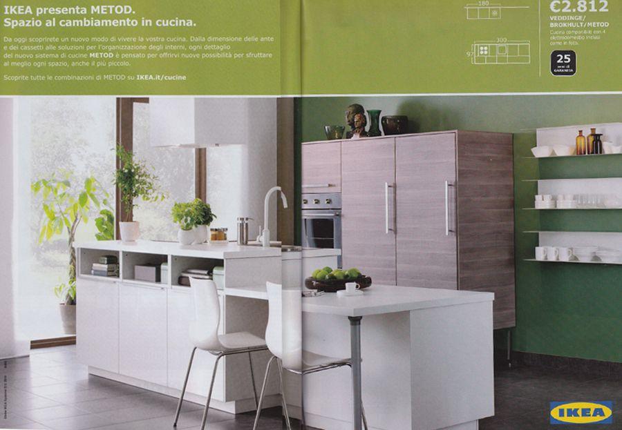 Isola Ikea | Cucina | Pinterest