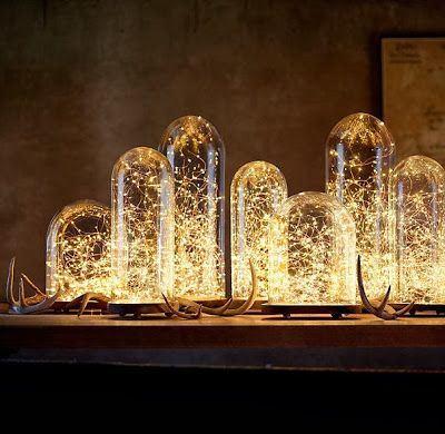 Luces, Luces, Navidad ~ de el País de sarah Lighting - Luces De Navidad