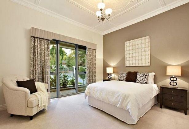 Schlafzimmer einrichten ideen farben Master bedroom