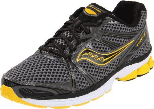 best running shoe for heavy guys