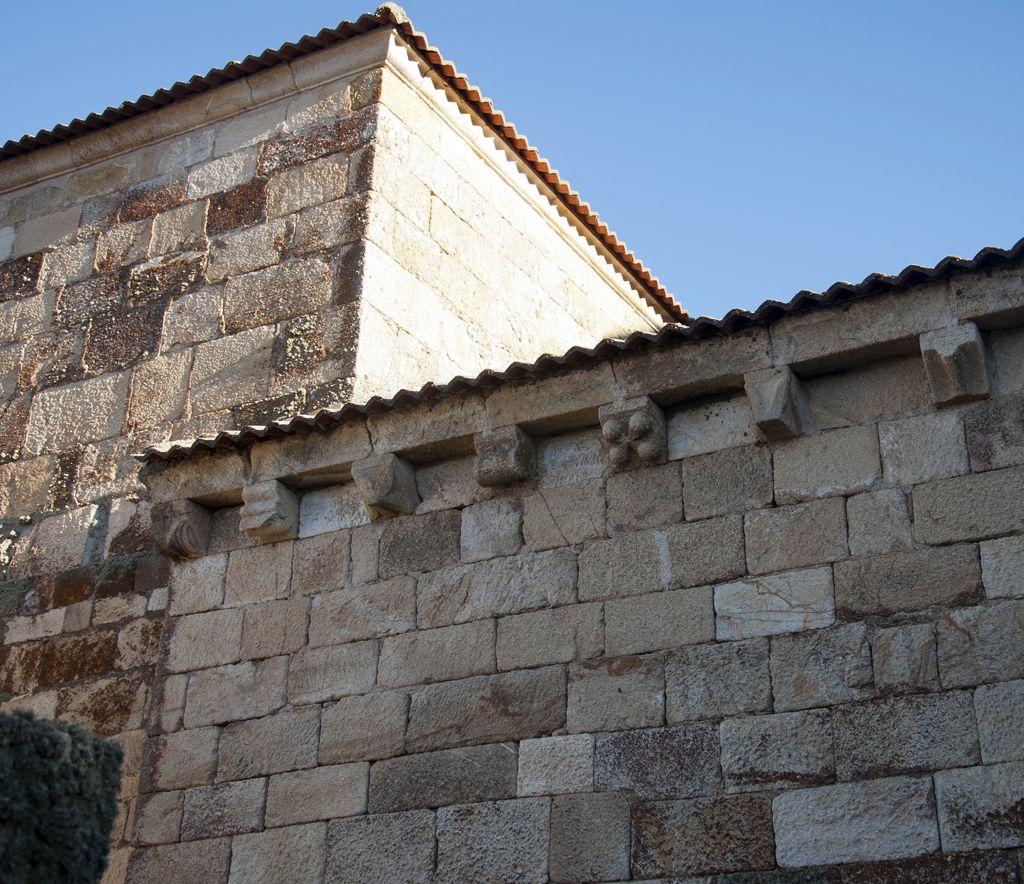 #IglesiadeNuestraSeñoradelaAsunción en #SobradillodePalomares, #Zamora.  http://bit.ly/2g91sN4