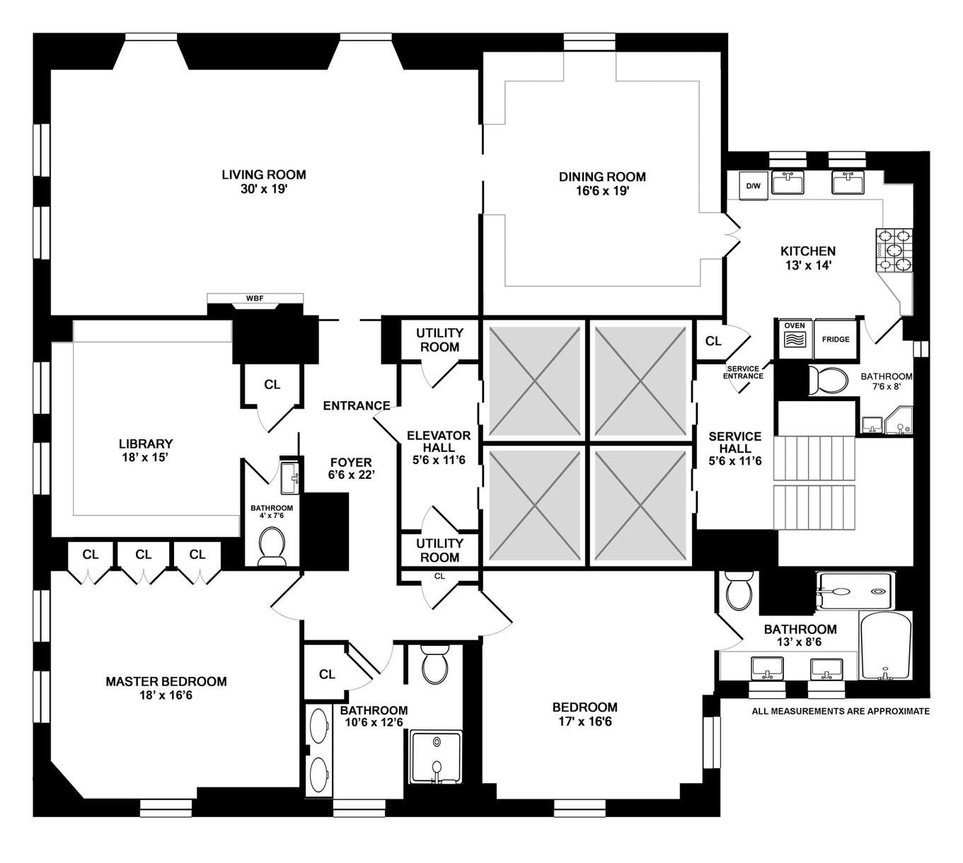 Manhattan Apartments for Sale - Luxury Apartment Listings ...