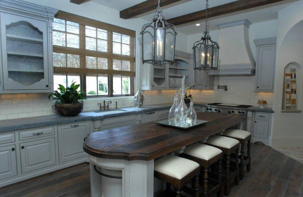 Kitchen By Tami Owen The Owen Group Design Firm Houston