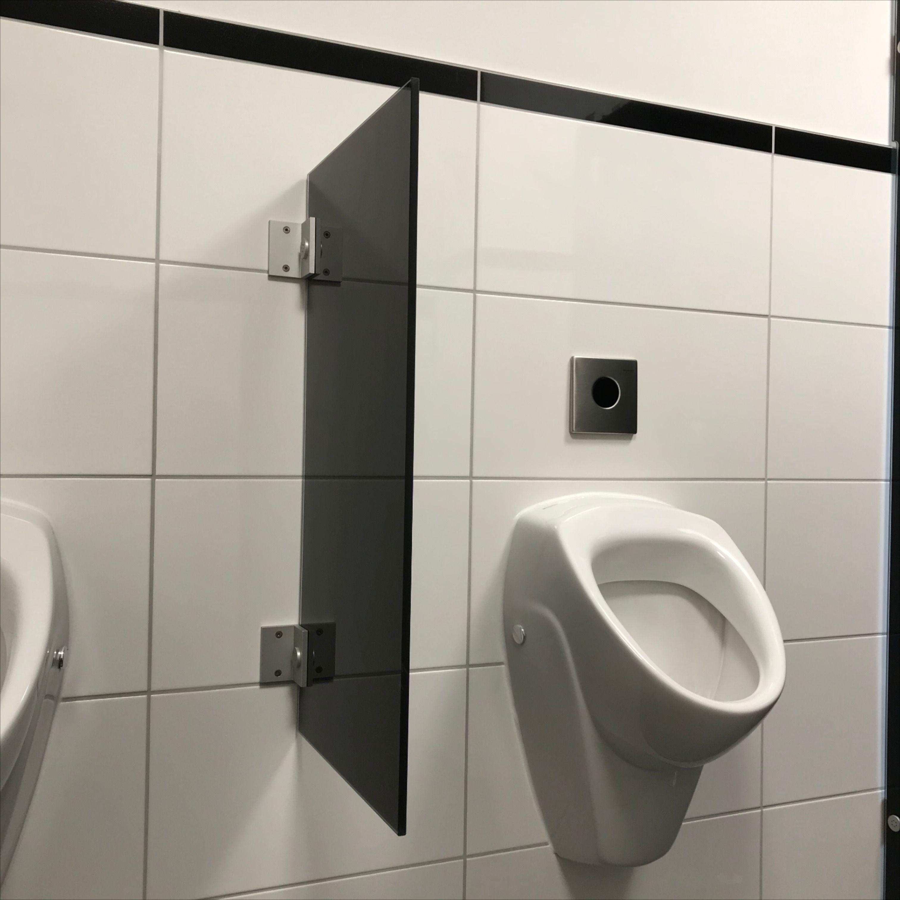 Wandhangende Schamwand In Passender Optik Aus Der Baureihe Noxx Smart In 2020 Trennwand Verwaltungsgebaude Bau