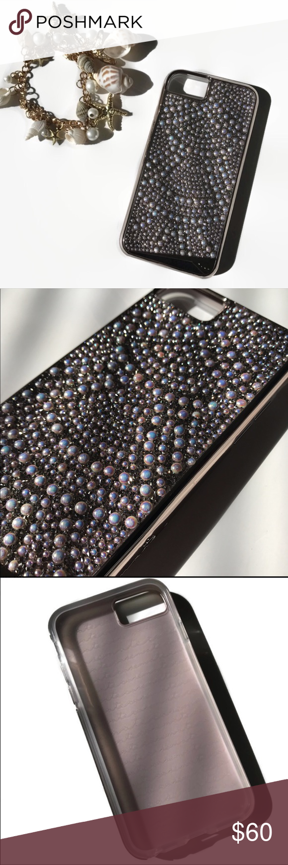 Brilliance Tough IPhone case This is an absolutely
