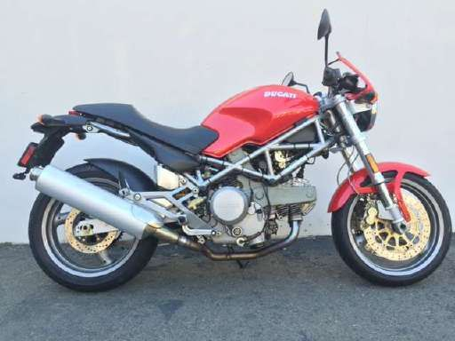 2003 Ducati Monster 620 i.e. in Sacrato, CA | Motorcycles For ...