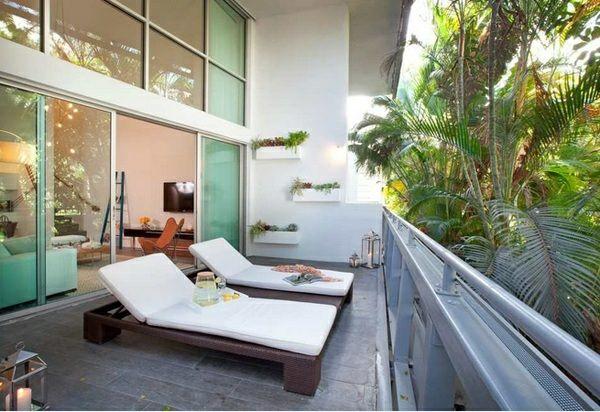 Balkonmobel Set Die Richtigen Lounge Mobel Fur Ihren Aussenbereich