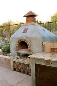 Italian Patio Pizza Oven Iu0027m Not A Pizza Eater, But My Family Would