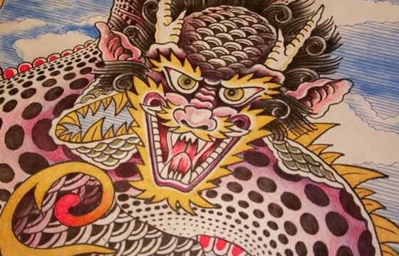 Juxtapoz Magazine - The Smith Street Print Project @ ArtNowNY