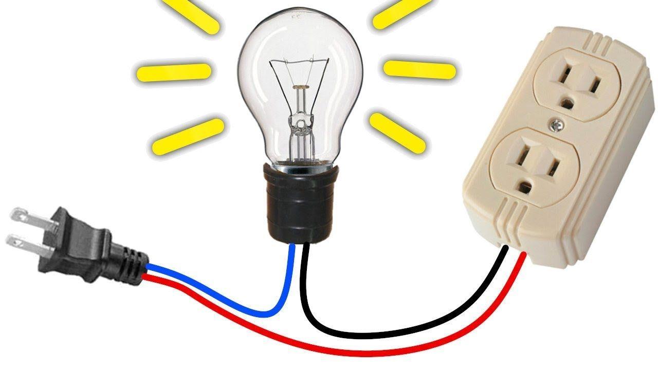 40++ Como tener electricidad sin enchufe trends