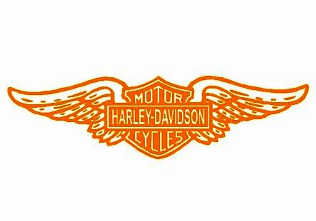 Harley Davidson Logo Stencil Cliparts Co Harley Davidson Logo Harley Davidson Harley Davidson Art