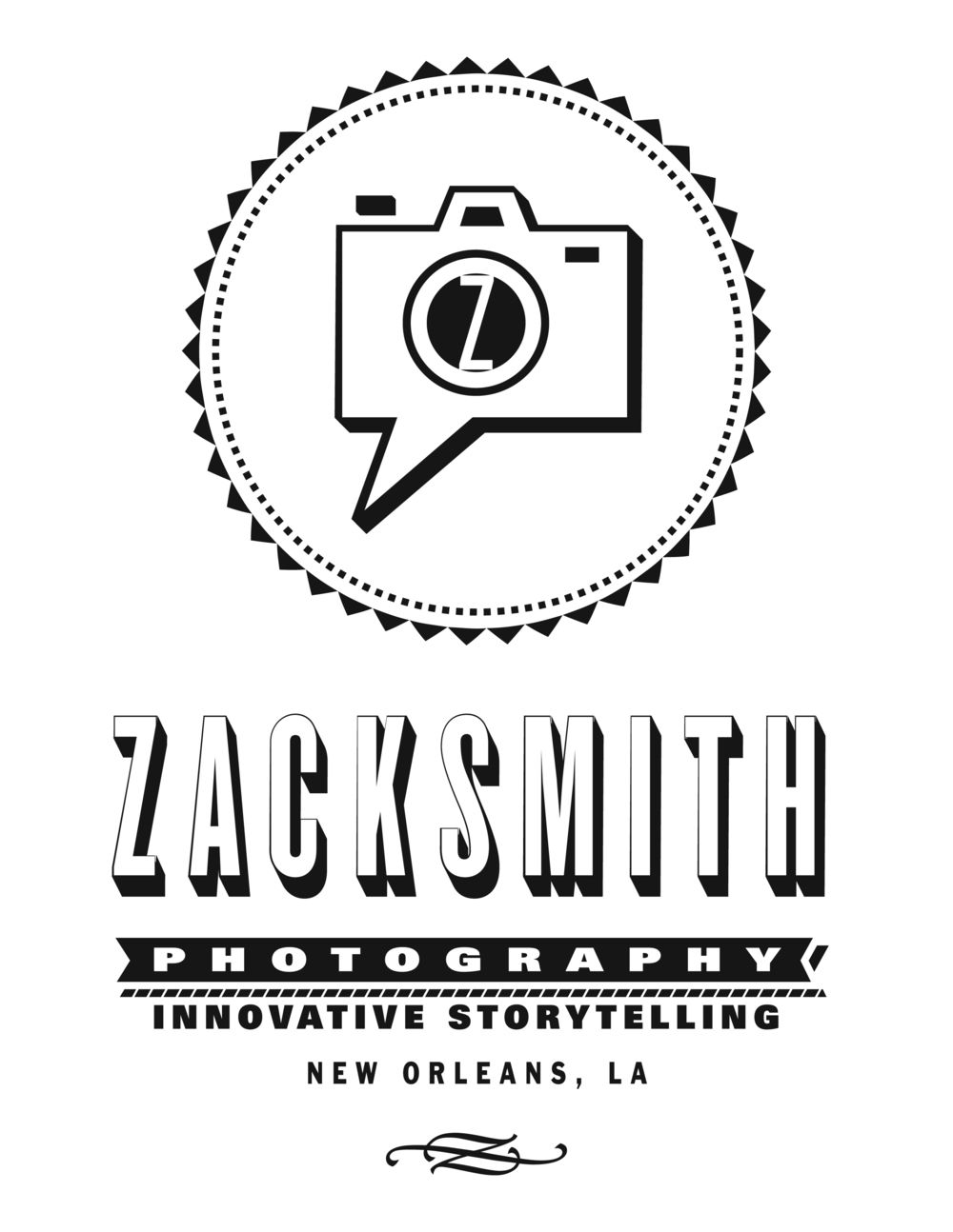 Zack Smith Photography Blog / Home of 'How To Tuesday' where you'll get  photography Techniques and Tips. Read about my photo shoots in the New  Orleans area and beyond. Blogging 10+ years strong on life as a visual  storyteller, collaborator, and always Shooting for the Wall.