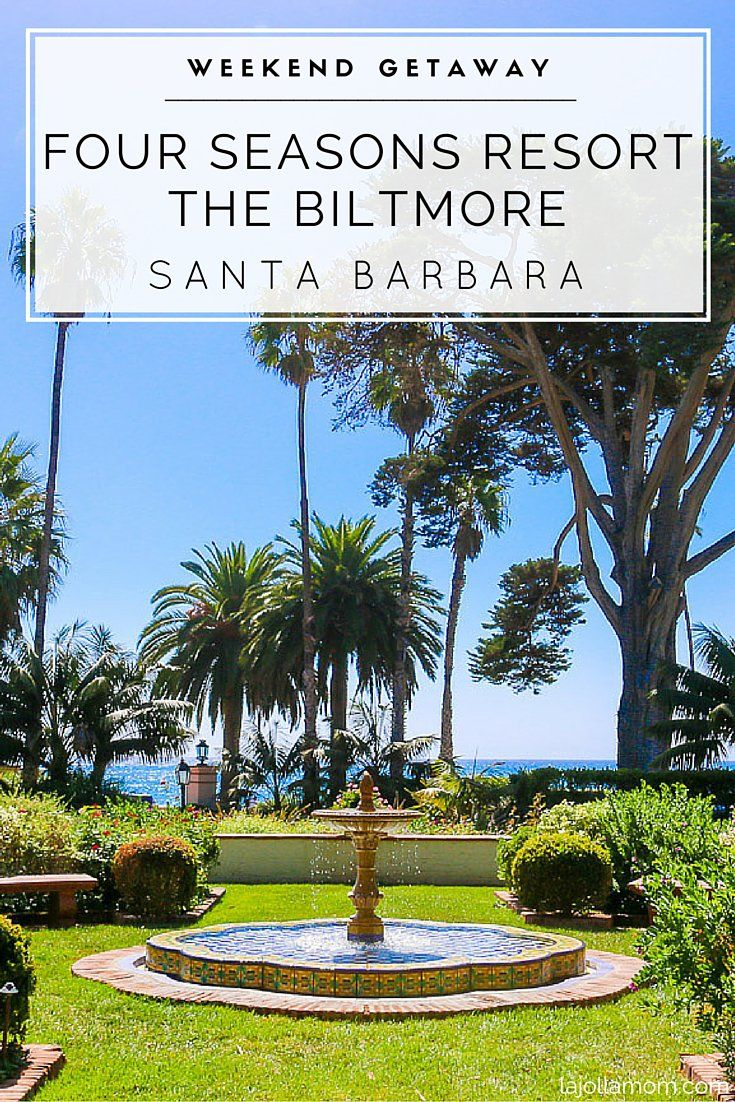 Best 25 santa barbara resorts ideas on pinterest santa for Santa barbara vacation ideas