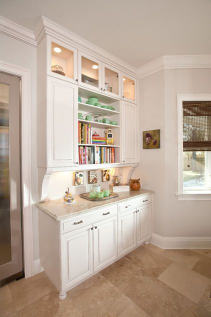 Best Wall Buffet Would Have All Cabinets Closed For A Neater 400 x 300