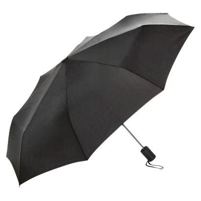 Travel Smart Umbrella Black #PackingSpree!