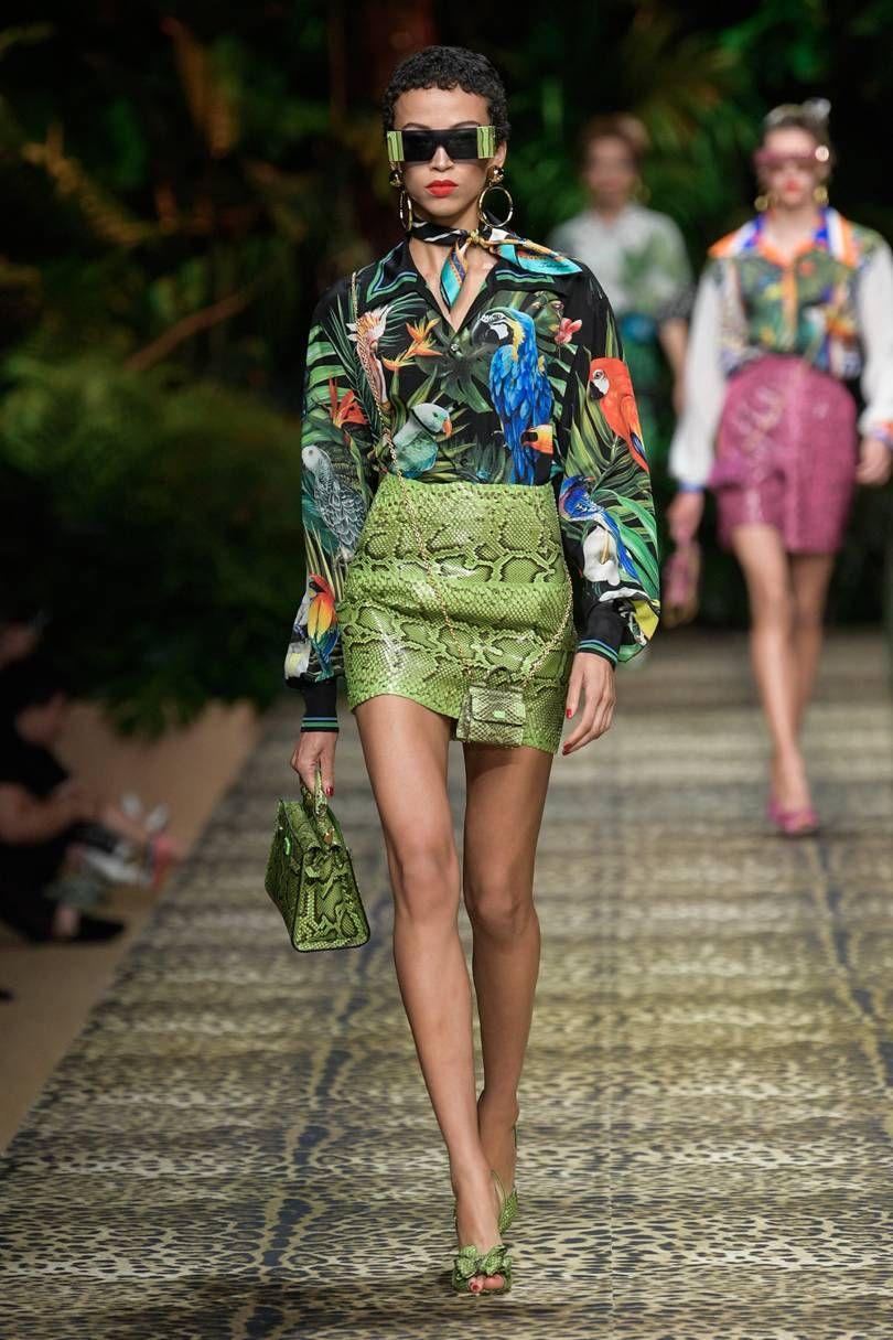 Modetrends Frühling 2021