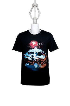 e622c05d Balenciaga T-shirt Balenciaga T Shirt, Mens Tee Shirts, Online Boutiques,  Graphic