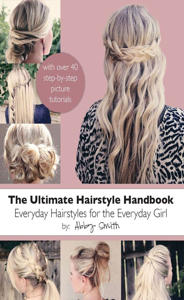 5 Easy Travel Hair Styles For Your Next Trip Everyday Hairstyles Hair Styles Long Hair Styles