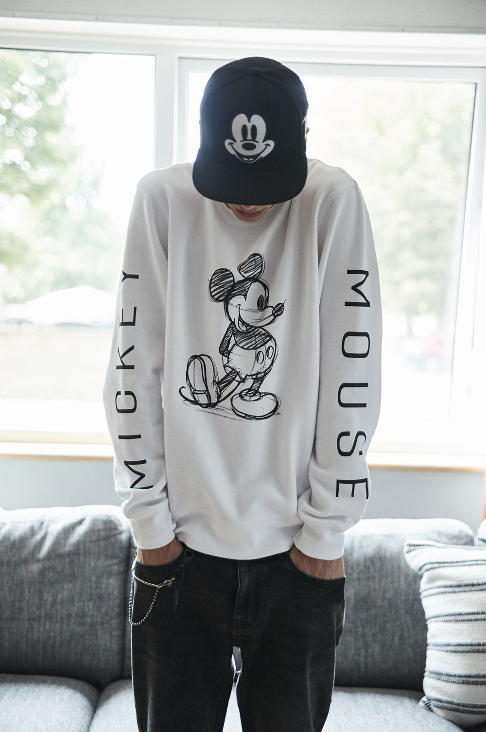 070d87f18c Mickey Mouse