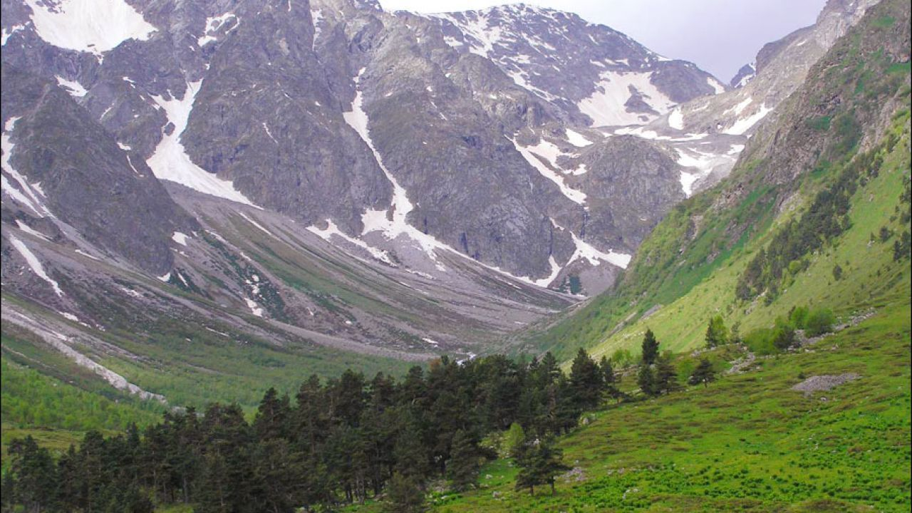 أين تقع جبال طوروس Natural Landmarks Landmarks Mountains