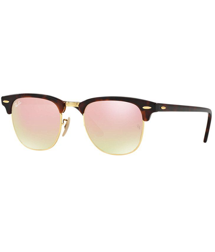 Ray-Ban® Clubmaster Sunglasses - Women\'s Accessories | Buckle ...