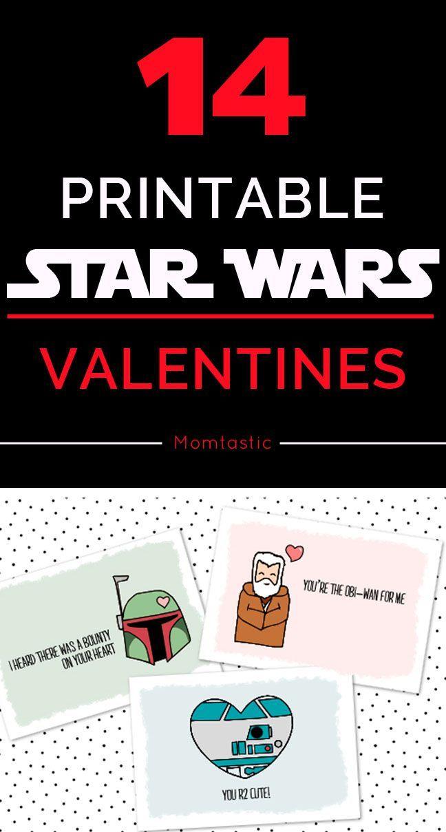 cadeau saint valentin star wars