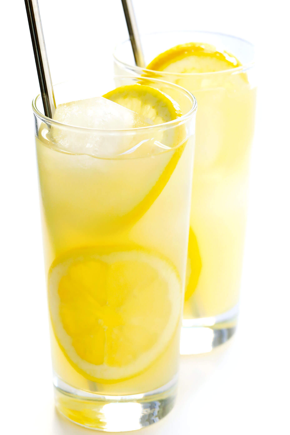 Homemade Lemonade #homemadelemonaderecipes