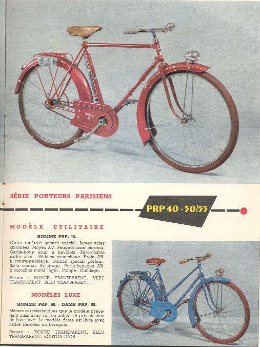 peugeot porteur porteurs pinterest peugeot bicycling and cycling. Black Bedroom Furniture Sets. Home Design Ideas