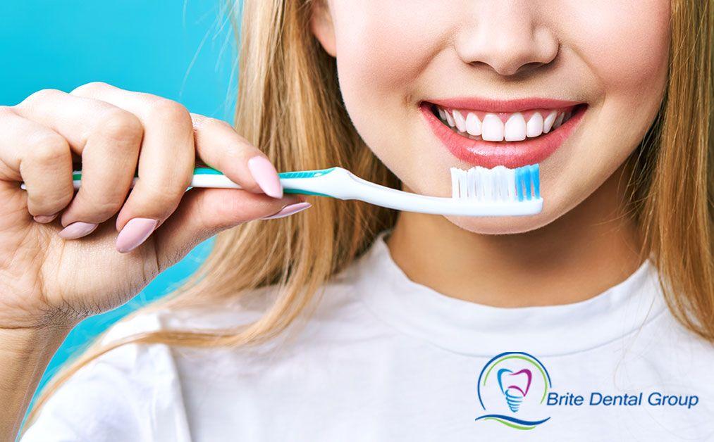 Brite dental group in 2020 dental benefits dentist