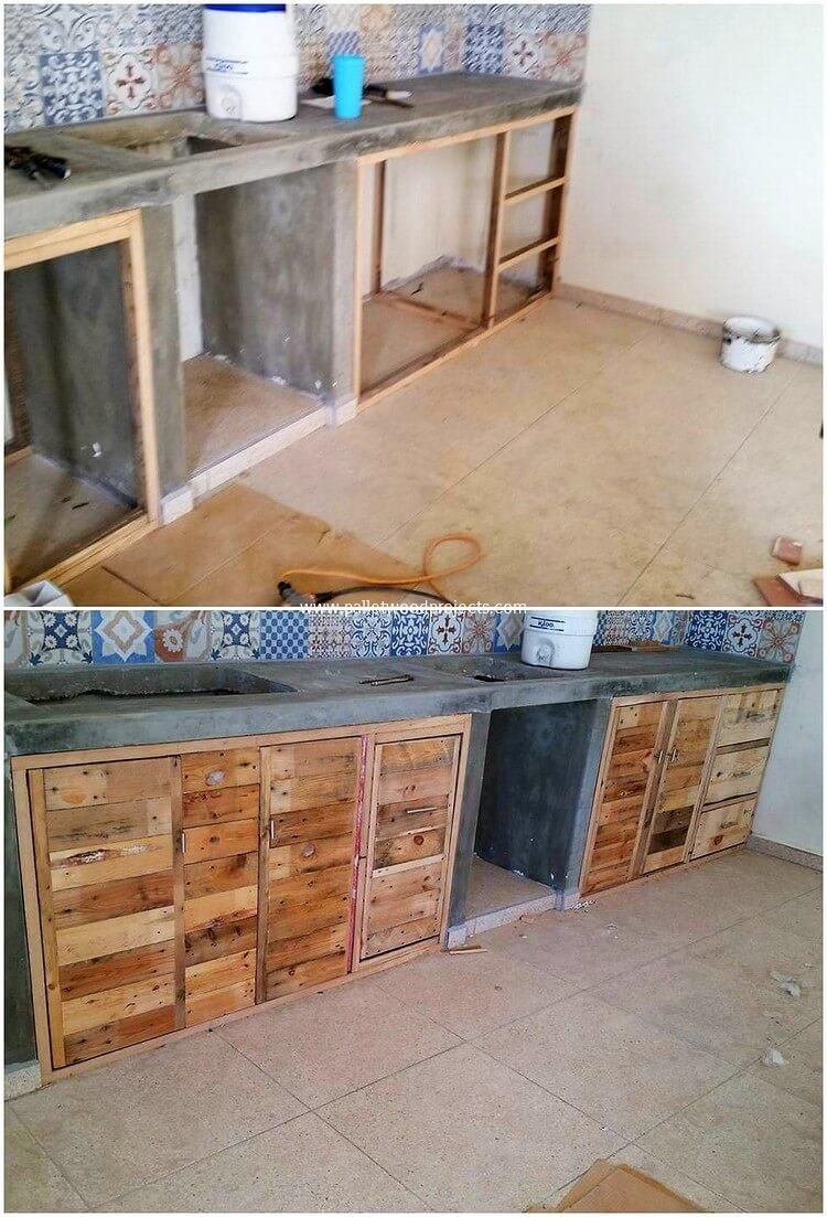 Surprising DIY Wood Pallet Recycling Plans Surprising