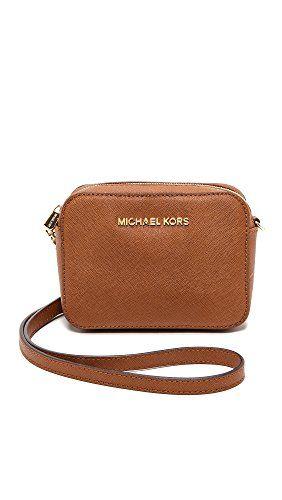 #michaelkors Michael Kors Women's Jet Set Cross Body Bag, Luggage, One Size MICHAEL Michael Kors http://www.amazon.com/dp/B00IM5FX66/ref=cm_sw_r_pi_dp_sBt.tb1V3NRD0
