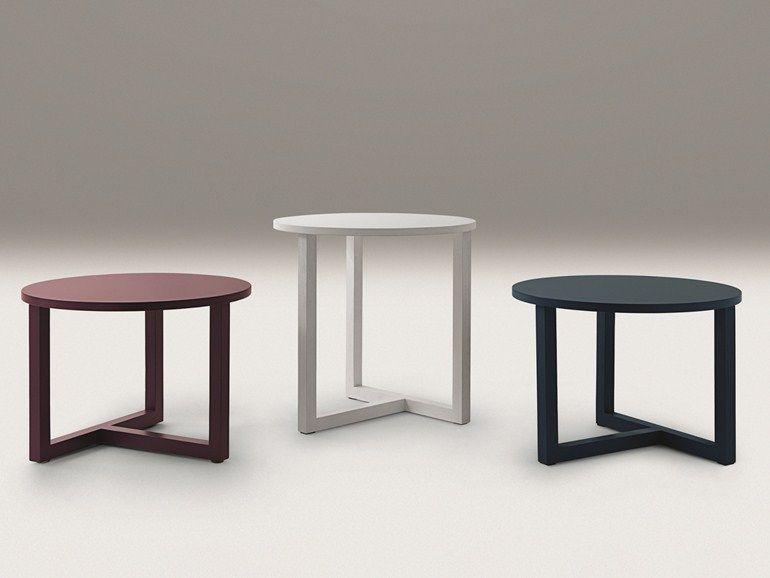 Tavolino Comodino ~ Hill comodino laccato by misuraemme design mauro lipparini