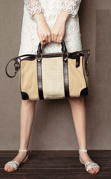 Mayle Jm Bag